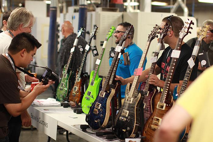 Brians Guitars