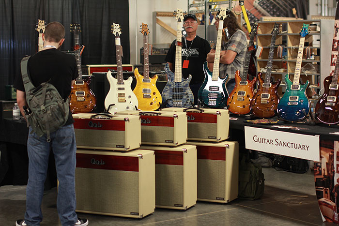 Guitar Sancturary