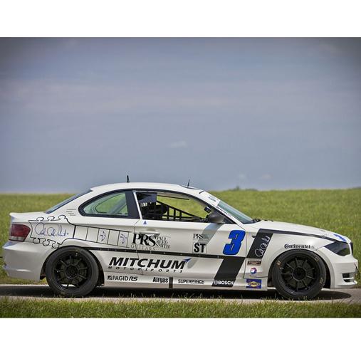 PRS Car