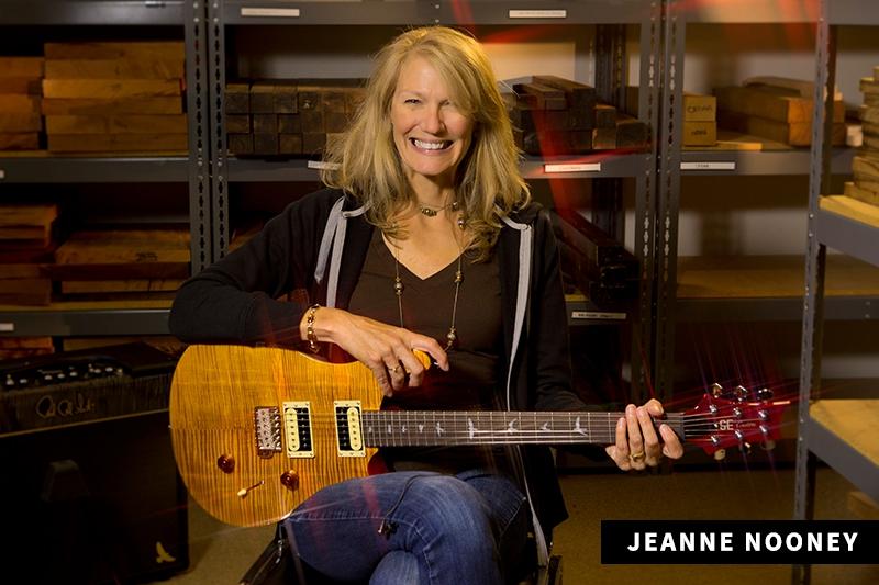 Jeanne Nooney