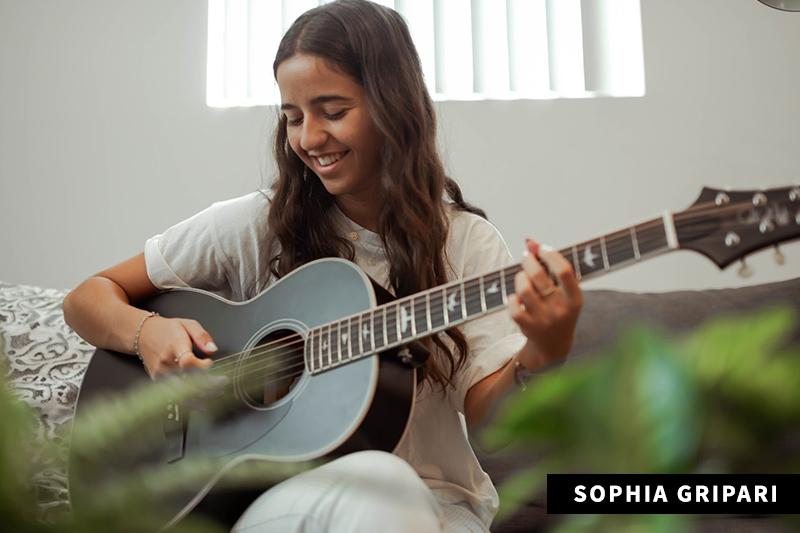 Sophia Gripari