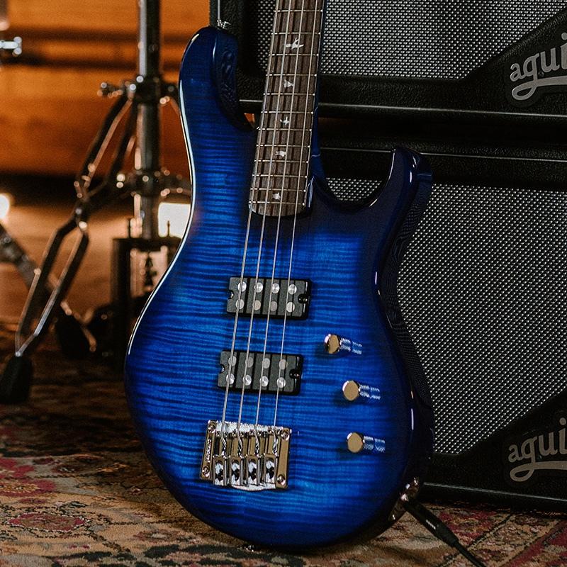 SE Bass