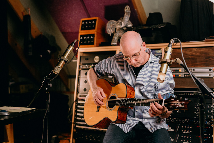 Paul Reed Smith Holding SE Acoustic