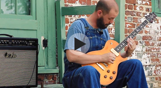 McCarty 594 Soapbar with Boscoe France - Amazing Grace
