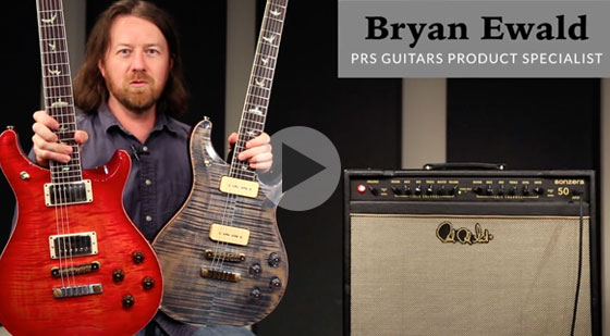 McCarty 594 Soapbar Tone Comparison Video with Bryan Ewald
