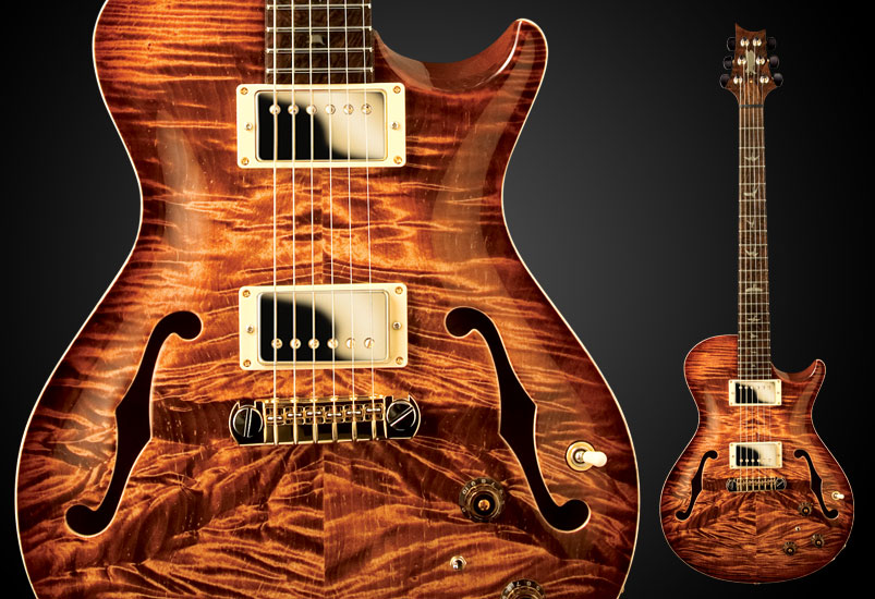 1137 Singlecut Hollowbody II