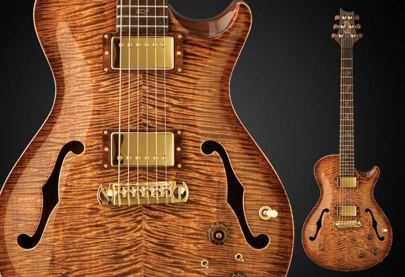 1521 Singlecut Hollowbody I