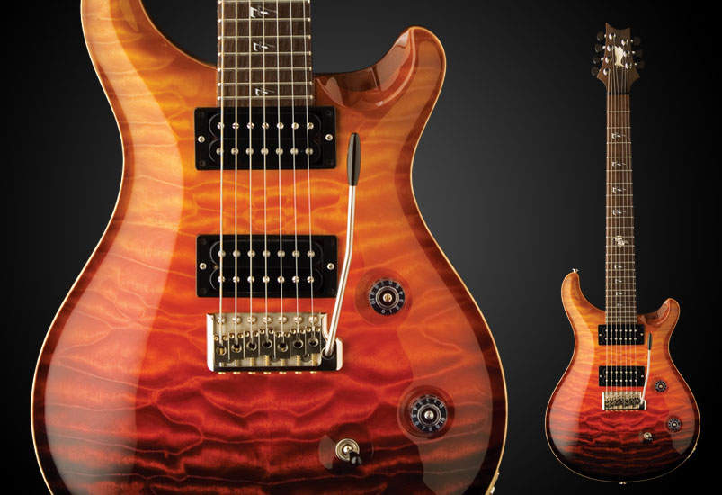 2727 Custom 24 7-String