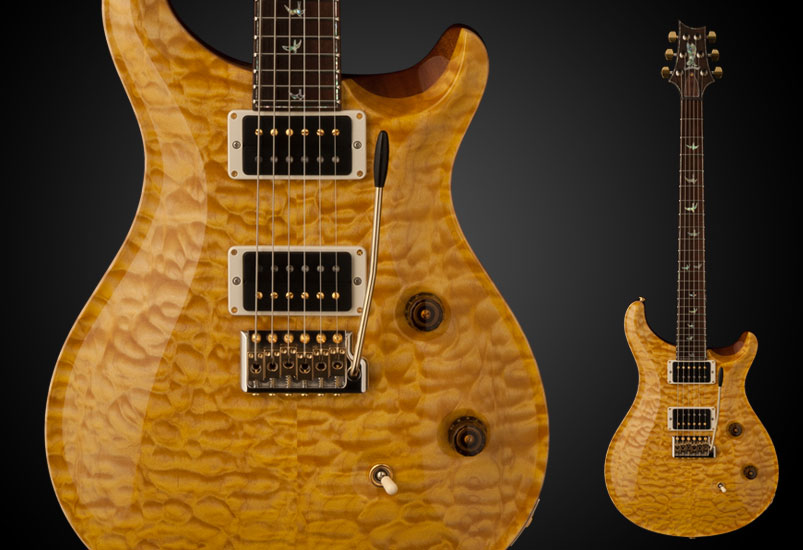 Private Stock 30th Anniversary Custom 24