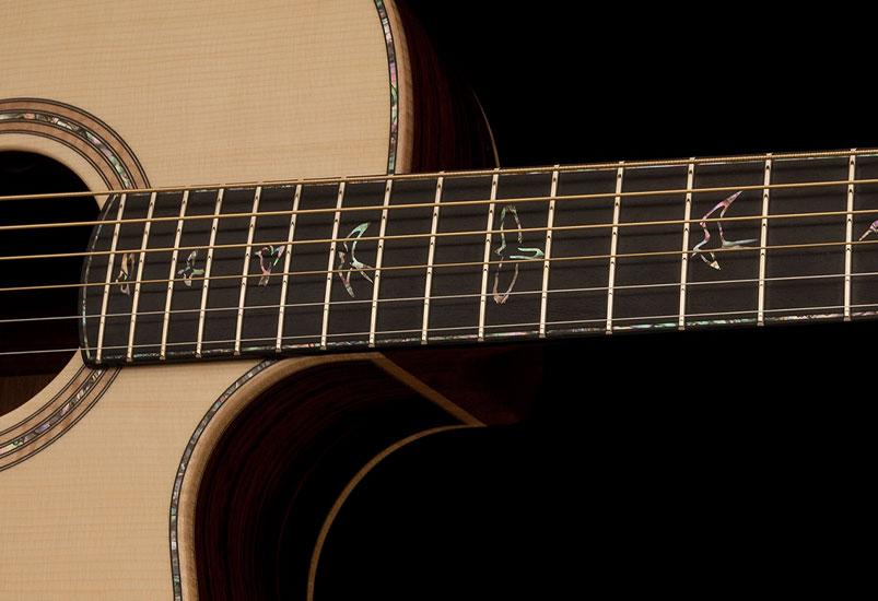 4764 Martin Simpson Signature