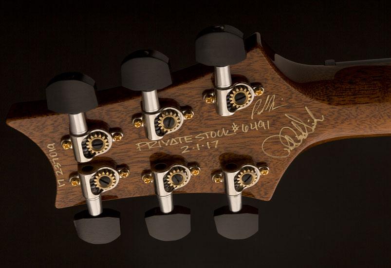 Willcutt Guitars Custom 24
