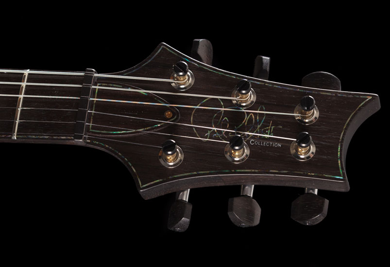 Collection Series VII Brent Mason Semi-Hollow