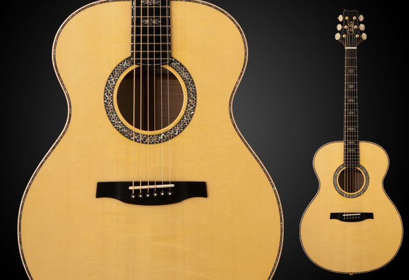 Collection Series I Tonare Grand Acoustic