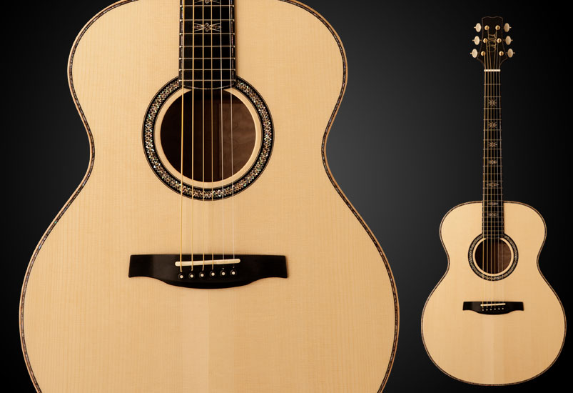 Collection Series III Collection Grand Acoustic