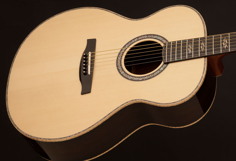 Collection Series IV Collection Grand Acoustic