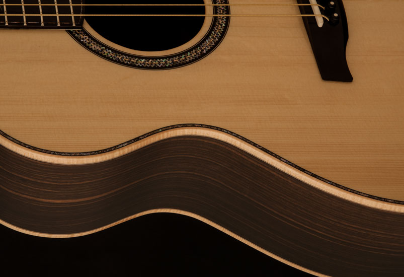Collection Series V Collection Grand Acoustic (International)