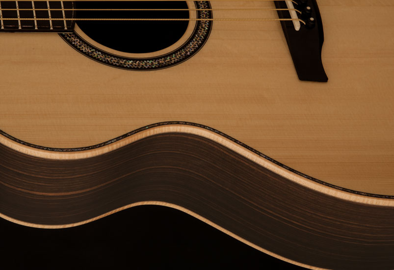 Collection Series V Collection Grand Acoustic (USA)
