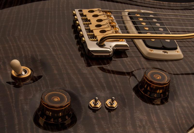 Collection Series VI Custom 24 (International)