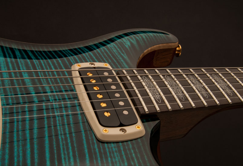 Collection Series V Signature McCarty (USA)