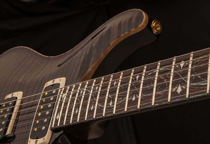 Collection Series VI Custom 24 (USA)
