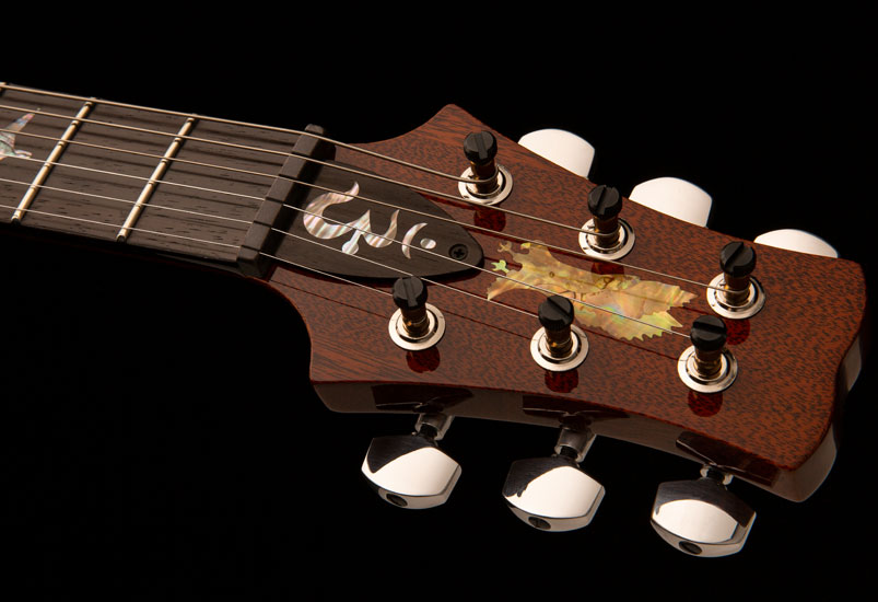 Private Stock Crossroads Pre-Factory Santana I Limited Edition