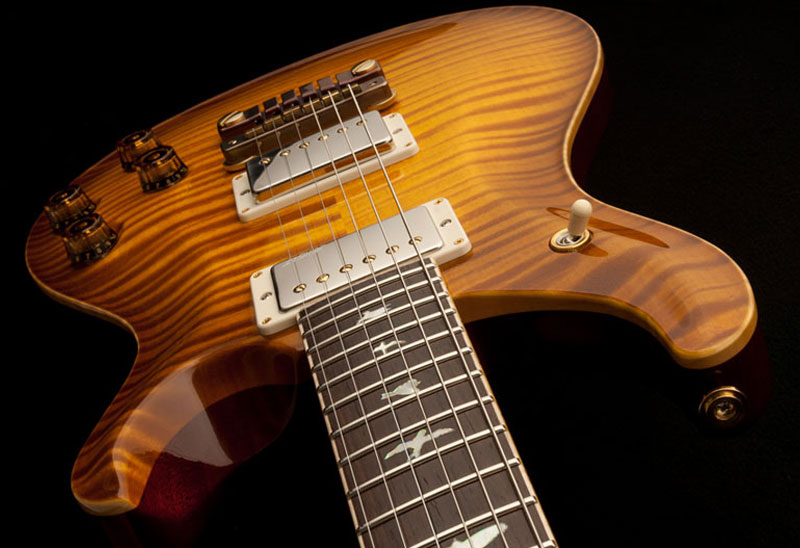 Guitar of the Month February 2016 - McCarty 594