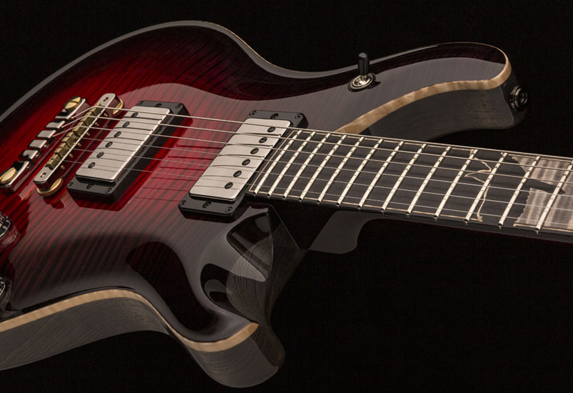PS #7592 McCarty 594 Graveyard II Limited