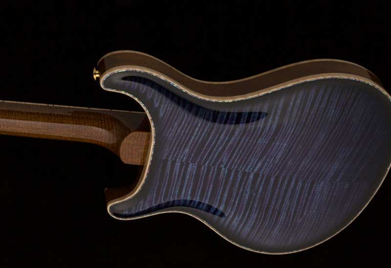 Private Stock Hollowbody II 594 Limited Edition