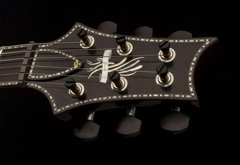 Guitar of the Month June 2016 - Paul's Guitar