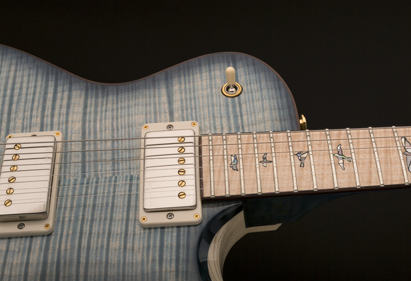 Guitar of the Month November 2016 - Singlecut McCarty 594